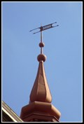 Image for Weathervane (Jánská 1) - Brno, Czech Republic