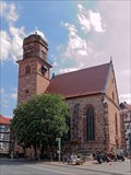 Image for St Jacobi Kirche - Rotenburg a. d. Fulda, Germany