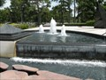 Image for Houston Museum of Natural Science Fountain - Houston, Texas