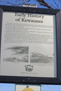 Image for Early History of Kewaunee – Kewaunee, WI