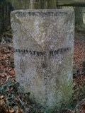 Image for Carsington to Hopton milestone, Derbyshire