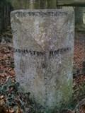 Image for Carsington to Hopton milestone, Derbyshire