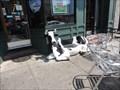 Image for Cow Bench  -  Hoboken, NJ