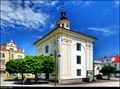 Image for Kaple svaté Rodiny / Chapel of the Holy Family - Benátky nad Jizerou (Central Bohemia)