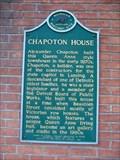 Image for Chapoton House