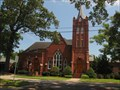 Image for Laurinburg Presbyterian Church, Laurinburg, NC