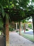 Image for Pergola In Parque Miño - Ourense, Galicia, España