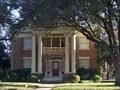 Image for Dennis Mahoney House - West End Historic District - Waxahachie, TX