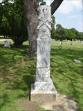 Image for W. W. Marcum - Smithfield Cemetery - North Richland Hills, TX