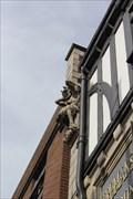 Image for Former Truman Hanbury & Buxton Co. Pub -- Paddington, City of Westminster, London, UK