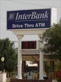 Image for InterBank Drive-Thru Time/Temp - Guthrie, OK