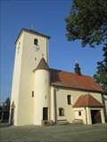 Image for Kostel svatého Jiljí - Zbraslav, Czech Republic