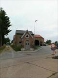 Image for Kapel aan de Ringboom, Millen, Riemst, Limburg, Belgium