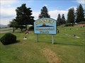 Image for Sunset Memorial Park - Crackerville, Montana