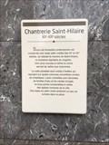 Image for La chantrerie Saint Hilaire - Poitiers - France