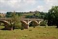 Image for Le Pont d'Iguerande, Bourgogne du Sud, France