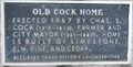 Image for Old Cock Home