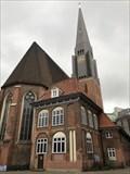 Image for evangelisch-lutherischen Kirche St. Jacobi - Hamburg, Germany