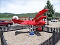 Image for The Flying Circus - Kellogg, ID
