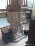 Image for Baptism Font, St Mary - Pakenham, Suffolk