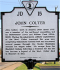 Image for John Colter