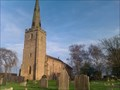 Image for All Saints - Sapcote, Leicestershire