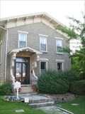 Image for Graham-Ginestra House - Rockford, Illinois