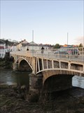 Image for Long Bridge, Long Bridge Street, Newtown, Powys, Wales, UK