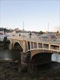 Image for Long Bridge, Long Bridge Street, Newtown, Powys, Wales, UK