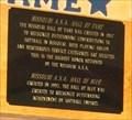 Image for Missouri Amateur Softball Association Hall of Fame - Springfield, MO