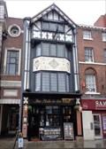 Image for The Hole in the Wall - Haunted Pub - Shrewsbury, Shropshire, UK.