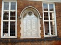 Image for Boer War Memorial, Hertford, Herts, UK