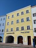 Image for Wohnhaus, Stadtplatz 10 – Mühldorf am Inn, Bayern, D