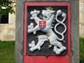 Image for Malý znak Ceskoslovenska - Jáchymov, CZ