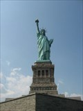 Image for Statue of Liberty Nebula - New York, NY
