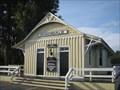 Image for Woodsdale Depot - Roxboro, North Carolina