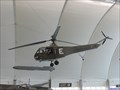Image for Sikorsky R-4B Hoverfly - RAF Museum, Hendon, London, UK