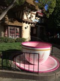 Image for Tea Cup - Anaheim, CA