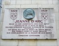 Image for Jeanne d'Arc chez Jean Dupuy - Tours, France