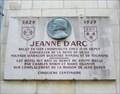 Image for Jeanne d'Arc chez Jean Dupuy - Tours, France