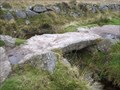 Image for Stone Bridge, Princetown/South Hessary Track