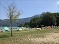 Image for Plage municipale de Lépin le Lac - Aiguebelette, Savoie, France