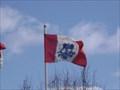 Image for Municipal Flag - Pickering Ontario Canada