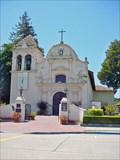 Image for The Royal Presidio Chapel of San Carlos Borromeo de Monterey, Monterey, CA