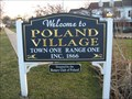 Image for Poland Village Ohio