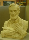 Image for Abraham Lincoln Writing the Gettysburg Address - Fairview Museum of History and Art - Fairview, UT, USA