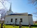 Image for Middleton church opened when George Washington first became US President