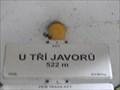 Image for 522m - U trí javoru - Olšany, Czech Republic