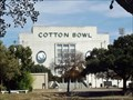 Image for Cotton Bowl - Dallas, TX