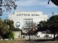Image for Cotton Bowl - Dallas, TX